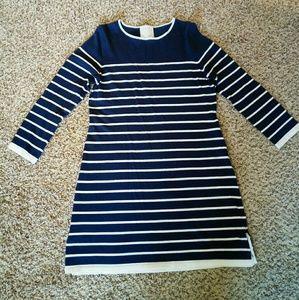 STS Long sleeve dress